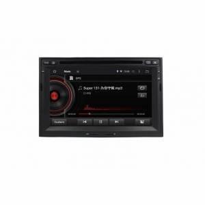 Carmedia KD-7081 Головное устройство на Android 5.1.1 для Peugeot 3008, 5008, Partner