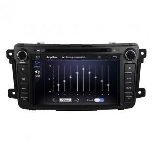 Carmedia KDO-8069 Головное устройство на Android 5.1.1 для Mazda CX-9 2007-2015