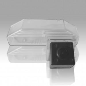 Камера заднего вида Mazda 6 (2008-2012)