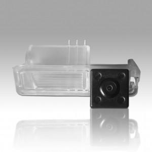 Камера заднего вида Volkswagen 2