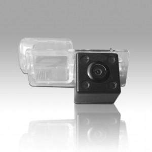 Камера заднего вида Ford Focus 2 (хетчбек)/Mondeo/S-Max/Kuga/Fiesta