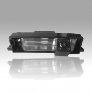 Камера заднего вида Toyota Rav4 (до 2013)