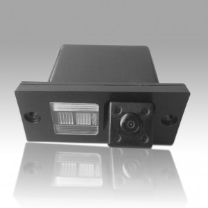 Камера заднего вида Hyundai Starex (H1)