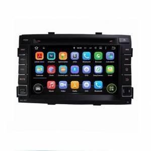 Carmedia KD-7042 Головное устройство на Android 5.1.1 для KIA Sorento 2009-2012