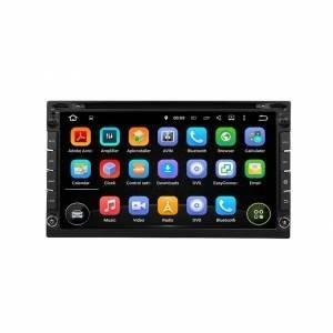 Carmedia KD-6952 Головное устройство на Android 5.1.1 Универсальная 2din магнитола