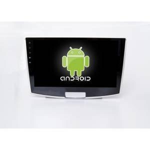 Carmedia QR-1015 Головное устройство на Android 6.0.1 для Volkswagen Passat 2012-2015 Galaxy '2000-2005