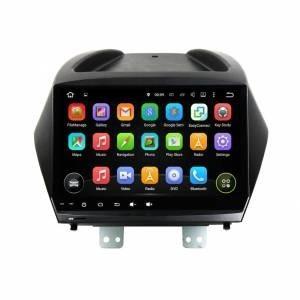 Carmedia KD-9400 Головное устройство на Android 5.1.1 для Hyundai ix35 2009-2015