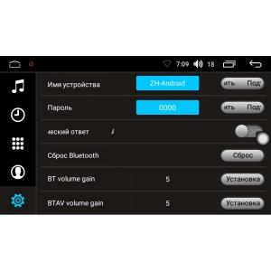 Штатная магнитола Chevrolet Orlando 2455 Winca W155 S200 Android 8.0