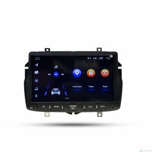 Штатная магнитола Parafar для Lada Vesta на Android 6.0 (PF963Lite)