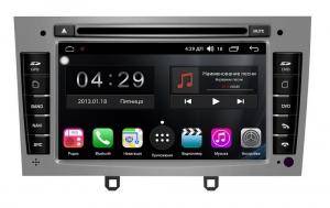 Штатная магнитола FarCar s160 для Peugeot 308/408 на Android (m083)