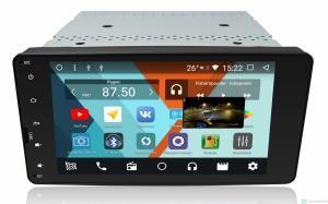 Штатная магнитола Parafar для Mitsubishi Outlander 2013+, Pajero 2013+, Lancer 2013+, ASX 2013+, на Android 7.1.2 (PF230K)