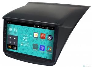 Штатная магнитола Parafar 4G/LTE с IPS матрицей для Mitsubishi Pajero Sport, L200 2008-2012 на Android 7.1.1 (PF220)