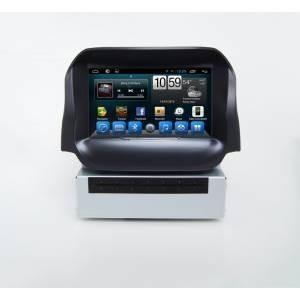CARMEDIA QR-8031 Головное устройство на Android 6.0.1 для Ford Ecosport 2013