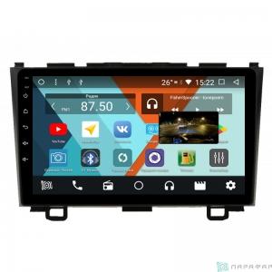 Штатная магнитола Parafar с IPS матрицей для Honda CR-V 3 2006-2011 на Android 8.1.0 (PF978K)