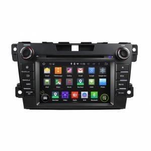 Carmedia KD-7007 Головное устройство на Android 5.1.1 для Mazda CX-7 2010-2012