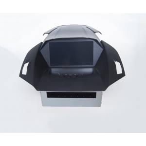 CARMEDIA QR-8056 Головное устройство на Android 6.0.1 для Ford Kuga