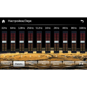 Штатная магнитола Great Wall Hover H6, Haval H6 LeTrun 0943