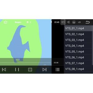Штатная магнитола Ford Kuga с 2013 года LeTrun 2046  Android 7.1