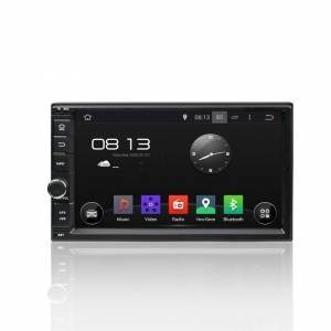 Carmedia KD-7000 Головное устройство на Android 5.1.1 для Универсальная 2din магнитола