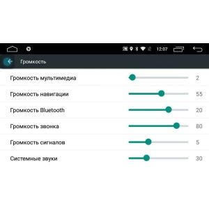 Штатная магнитола Ford Naviplus KD-146S на Android c 4G LTE SIM