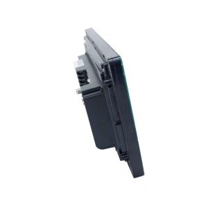Штатное головное устройство для Ford Focus 2 (с климатом) LeTrun 2446-2986 9 дюймов NS 2+16 Gb MTK-L Android 9.x DSP