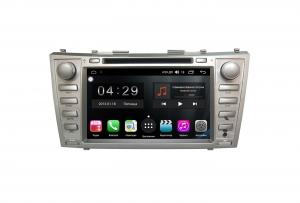 Штатная магнитола FarCar s200+ для Toyota Camry на Android (A064)