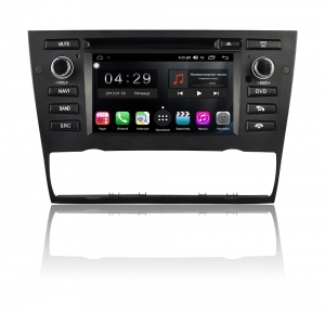 Штатная магнитола FarCar s200+ для BMW E90, E91, E92, E93 на Android (A095)