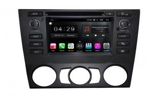 Штатная магнитола FarCar s200+ для BMW E90, E91, E92, E93 на Android (A112)