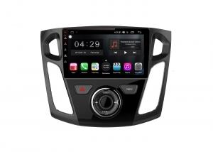 Штатная магнитола FarCar s200+ для Ford Focus 3 на Android (A150/501R)
