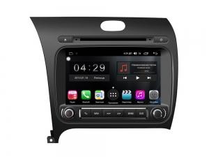 Штатная магнитола FarCar s200+ для KIA Cerato на Android (A280)