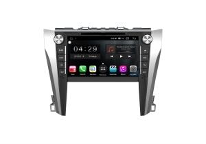 Штатная магнитола FarCar s200+ для Toyota Camry 2014+ на Android (A432)