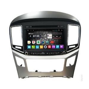 Штатное головное устройство DAYSTAR DS-7000HD Hyundai H1 2016+ ANDROID 9