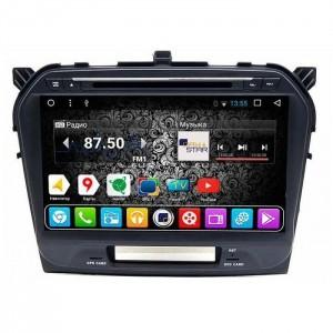 Штатное головное устройство DAYSTAR DS-7020HD ДЛЯ Suzuki Vitara 2015+ ANDROID 6.0.1