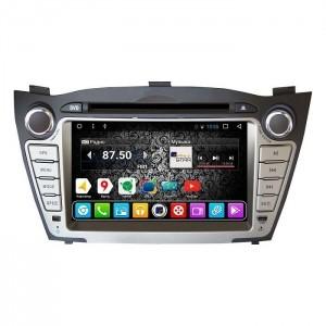 Штатное головное устройство DAYSTAR DS-7051HD Hyundai ix35 ANDROID 9