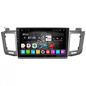 Штатное головное устройство DAYSTAR DS-7055HB ДЛЯ Toyota RAV4 2013 ANDROID 7.1.2