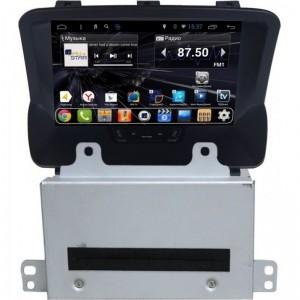 Штатное головное устройство DAYSTAR DS-7082HD для Opel Astra J ANDROID 9