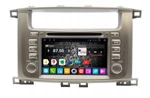 Штатное головное устройство DAYSTAR DS-7083HD Для Toyota LC 100 ANDROID 9
