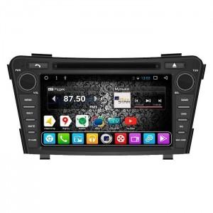 Штатное головное устройство DAYSTAR DS-7097HD Hyundai i40 2013+ ANDROID 7.1.2