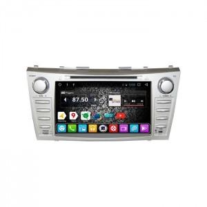 Штатное головное устройство DAYSTAR DS-8000HD ДЛЯ Toyota Camry V40 ANDROID 7.1.2