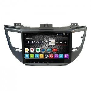 Штатное головное устройство DAYSTAR DS-8101HB Hyundai Tucson 2015+ ANDROID 7.1.2