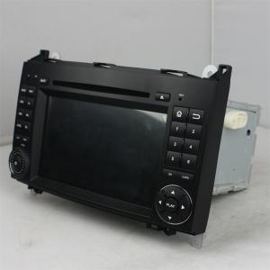 Carmedia KD-7002 Головное устройство на Android 5.1.1 (обновление до версии 7.1) для Mercedes-Benz A класс 2004-2012 W169 B класс 2005-2011 W245 Viano 2007-2015 W639 Vito 2007-2014 W639 Vito 2014+ W447 (требуется адаптер рулевых кнопок) Sprinter 2006