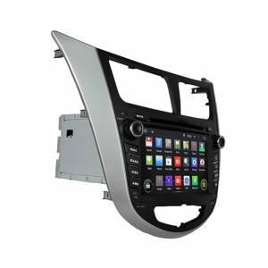 Carmedia KD-7025 Головное устройство на Android 5.1.1 для Hyundai Solaris 2011-2016