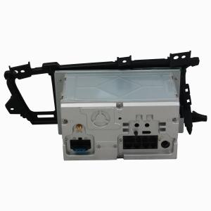 Автомагнитола Carmedia KD-9631-P3-7 D1054 Kia Optima 2010-2013