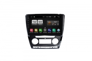Штатная магнитола FarCar s175 для Skoda Octavia на Android (L005R)
