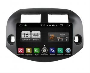 Штатная магнитола FarCar s175 для Toyota Rav4 на Android (L018R)