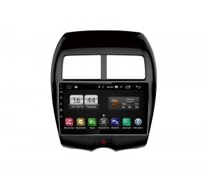 Штатная магнитола FarCar s175 для Mitsubishi Asx, Peugeot 4008, Citroen Aircross на Android (L026R)