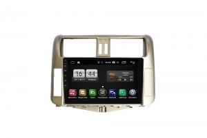 Штатная магнитола FarCar s175 для Toyota PRADO на Android (L065R)