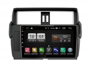 Штатная магнитола FarCar s175 для Toyota PRADO 150 на Android (L531R)