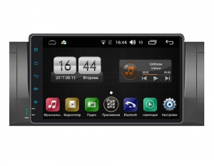 Штатная магнитола FarCar s170 для BMW E38, E39, E53 на Android (L707BS)
