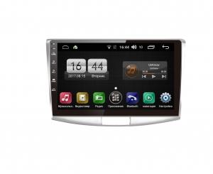 Штатная магнитола FarCar s175 для VW Passat на Android (L909R)